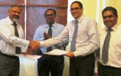 Sri Lanka's first Synthetic Biology Research Programme