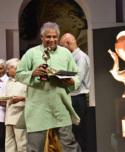State Literary Award for the Best Translated Book