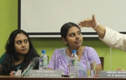 Annual Research Symposium – 2014 , Department of Sinhala