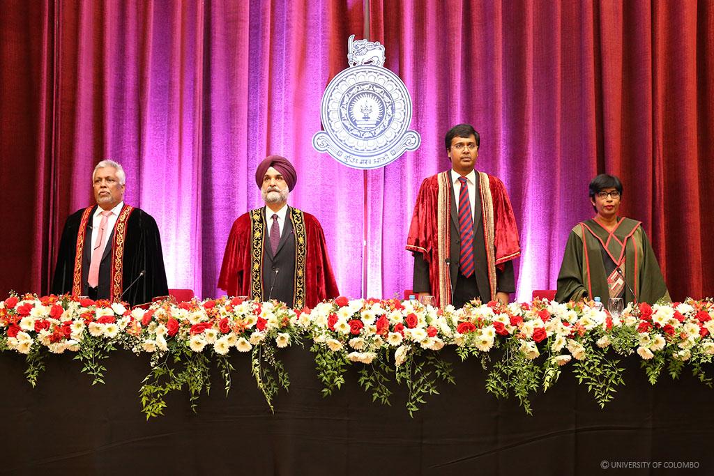 The 14th Annual Sujata Jayawardena Memorial Oration