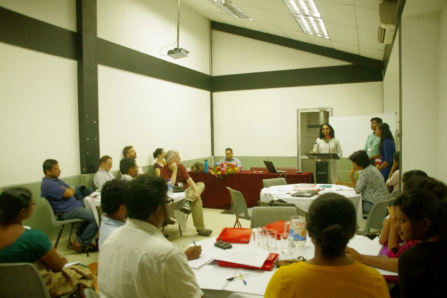 The International Workshop and Conference for Young Historians 09