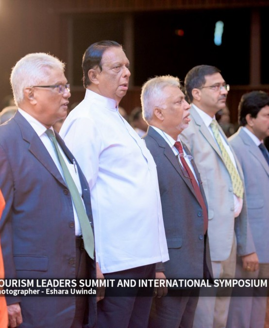 Tourism Leaders Summit and International Symposium 2016