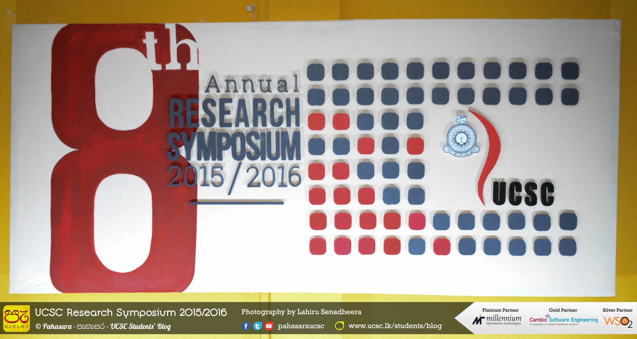 8th Annual Research Symposium – UCSC