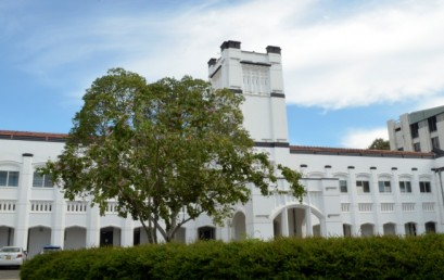 University of Colombo one of the best Universities in Asia