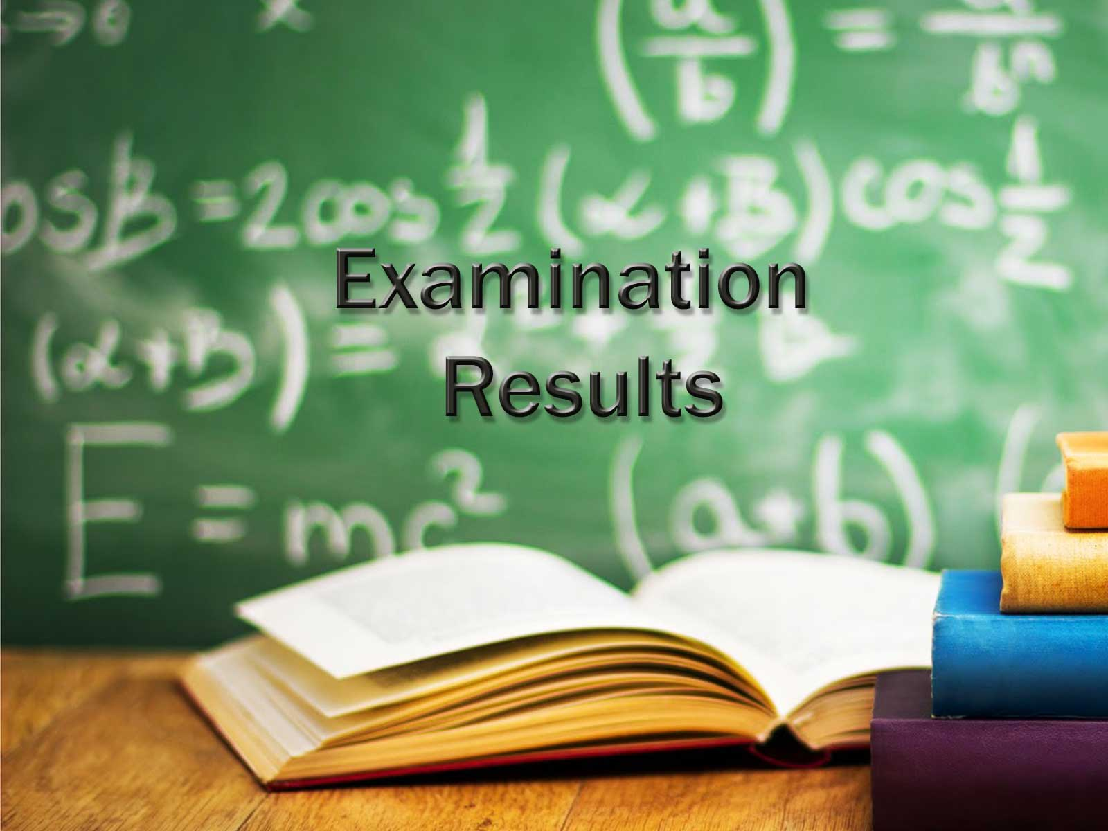 Postgraduate Diploma in Education 2011/2012 – Results