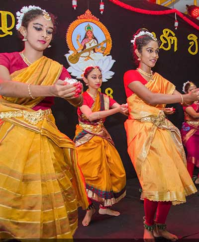 """Vaani Vizha"" Celebrations 2018"