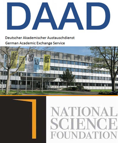 Workshop on DAAD funding scheme for individual research exchanges