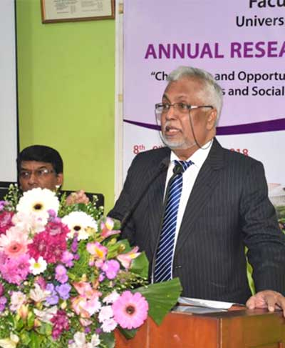Annual Research Conference 2018 – Faculty of Arts