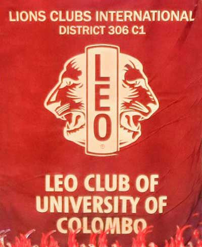 The 15th Annual District Conference Leo District 306 C1 – Leo Club