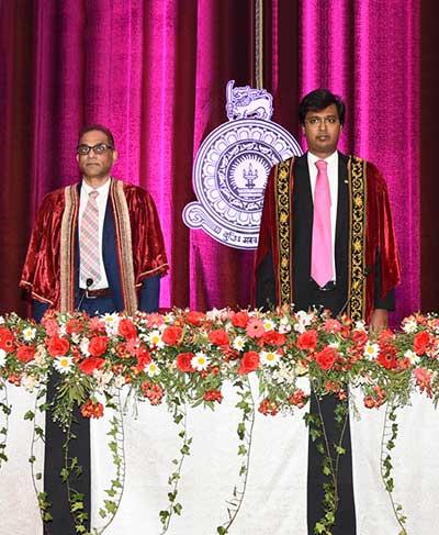 15th Annual Sujata Jayawardena Memorial Oration
