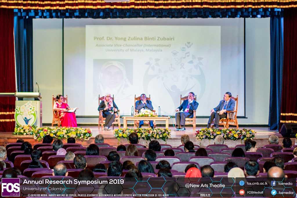 Annual Research Symposium 2019