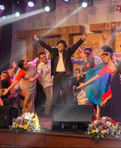 """අසෙනිය කුසුම් """"Aseniya Kusum"""" – Talent Show"""