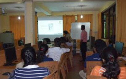 Improved B-Learning Management system for Institute for Agro-technology
