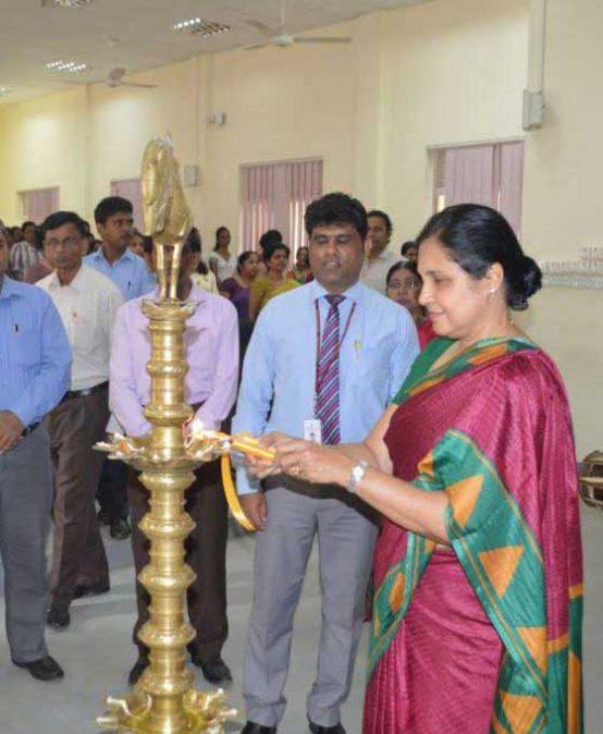 """Book Launch, Adyapana Sandwada """"අධ්යාපන සංවාද"""" – 09"""