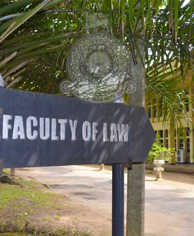 Department of Public & International Law Invites Applications for the Certificate Courses
