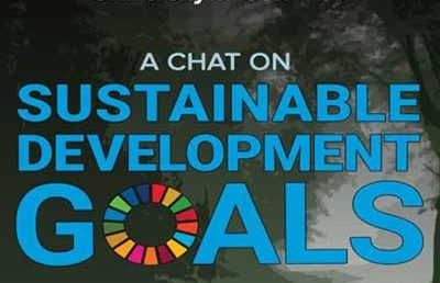 "The ""Chat on Sustainable Development Goals"""