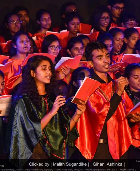 Annual Christmas Carols 2018 – Faculty of Medicine