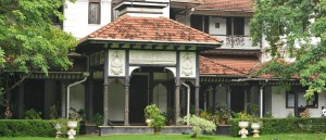 The University of Colombo, College House
