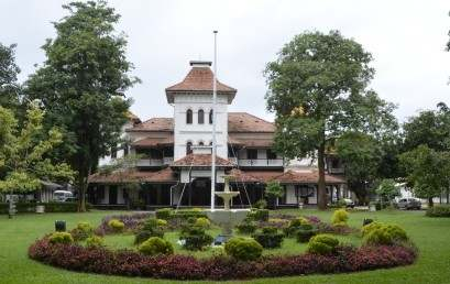 Delegation from Shinshu University, Japan visited University of Colombo