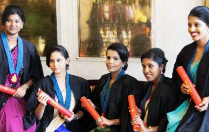 General  Convocation – 2016  (1st of August, 2017)