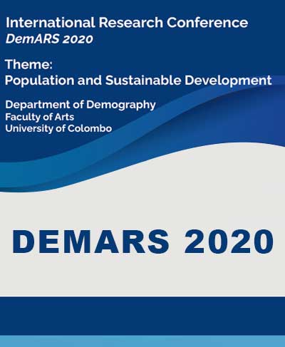 International Research Symposium (DemARS 2020)