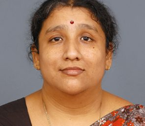 Professor Shalini Sri Ranganathan