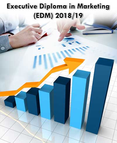 Executive Diploma in Marketing (EDM)