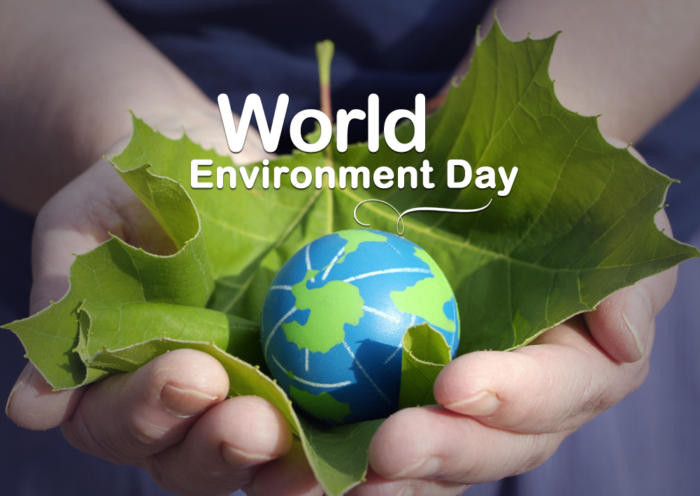 World Environment Day 2017