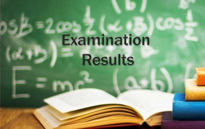 Faculty of Education Postgraduate Diploma in Education (Weekend) Examination-2015/2016
