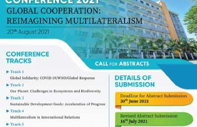 Annual Research Conference 2021 – Faculty of Graduate Studies