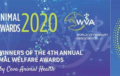 4th Global Animal Welfare Awards 2020