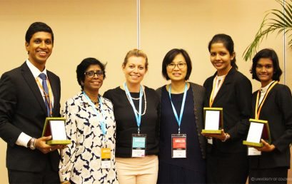 Global University Medical Challenge (GUMC)
