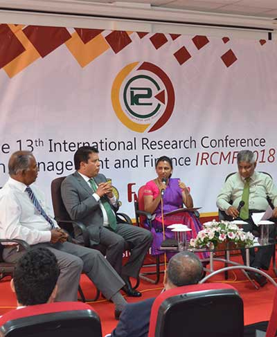 The 13th International Conference on Management & Finance