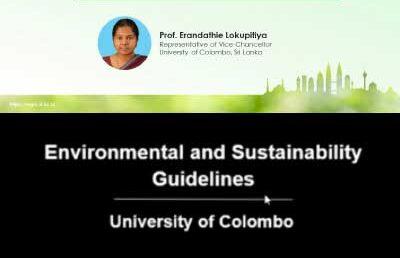 The 7th International (Virtual) Workshop on UI Greenmetric World University Rankings (IWGM 2021)