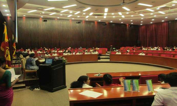 Law Goes Green 2015