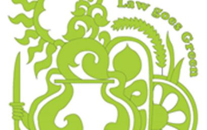 Law goes Green – 2018
