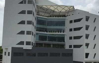Opening of the Postgraduate Institute of Medicine Academic Centre
