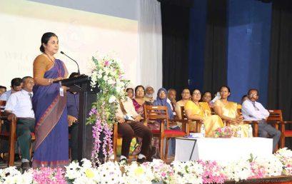 Orientation Programme – Institute of Indigenous Medicine