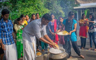 Thai Pongal Festival Celebration 2019