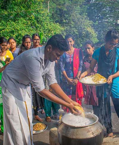 Thai Pongal Festival Celebration 2019