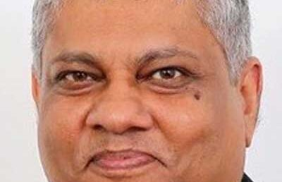 Colombo University don publishes timely book on education