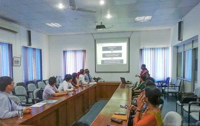 Peking University visits University of Colombo