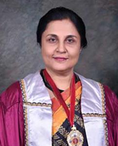Professor Chandrika Wijeyaratne