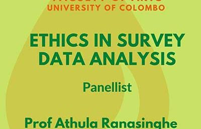 Research Ethics in Surveys – Postgraduate Seminar 4
