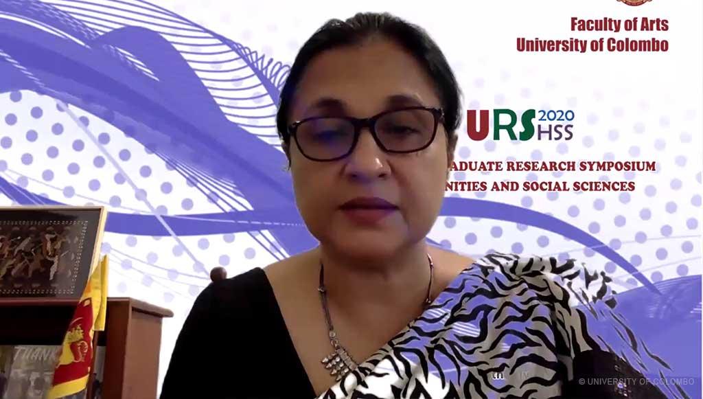 Undergraduate Research Symposium 2020 – Faculty of Arts