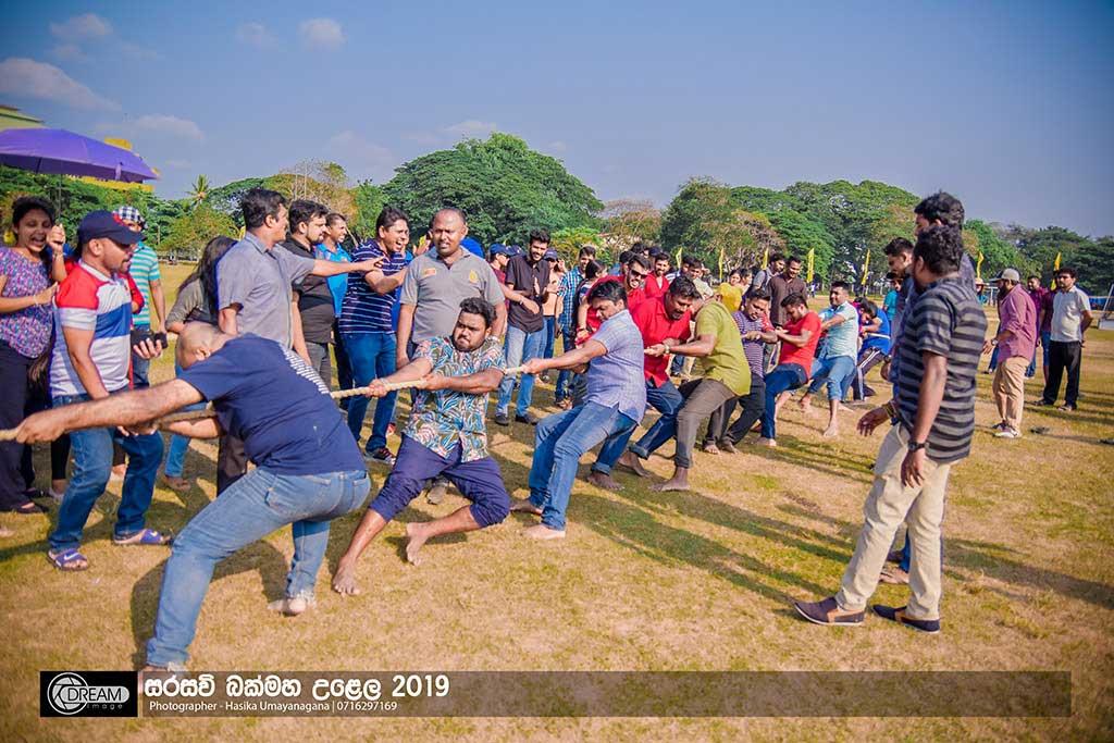Sinhala & Tamil New Year Festival 2019