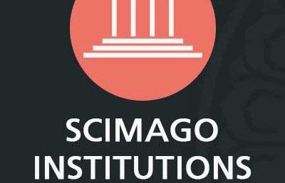 No. 1 among Sri Lankan Universities in the SCImago Institutions Rankings (SIR) 2020