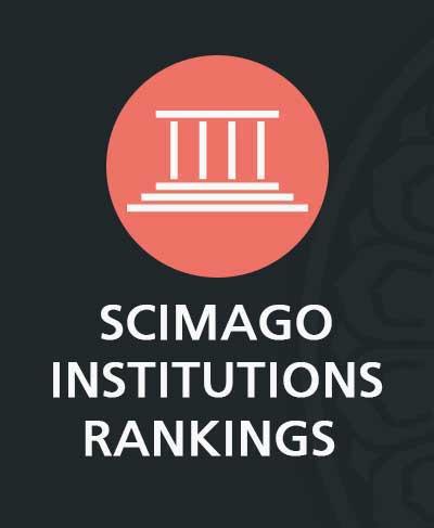 No. 1 among Sri Lankan Universities in the SCImago Institutions Rankings (SIR) 2021