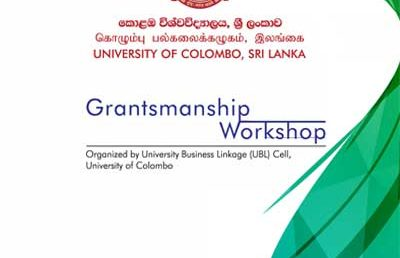 Grantsmanship workshop – Successful grant writing: principles, pearls & pitfalls