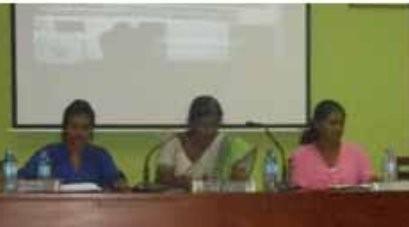 Second Undergraduate Research Symposium 2014 – Department of Sinhala